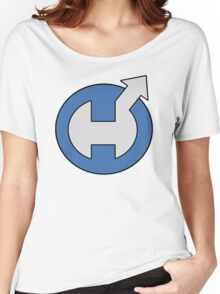 Captain Hero Women's Relaxed Fit T-Shirt