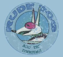 Rude Dog and the Dweebs Kids Clothes