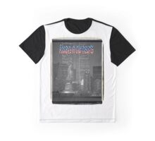 Twin Towers Graphic T-Shirt