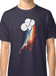 Running Rainbow Classic T-Shirt
