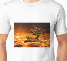Avro Trio Unisex T-Shirt