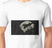 Vulcan Bomber Moonlit run Unisex T-Shirt