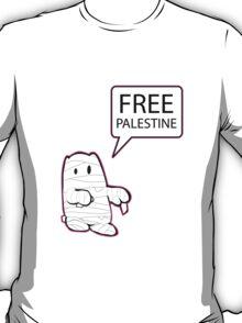 free palestine tee T-Shirt