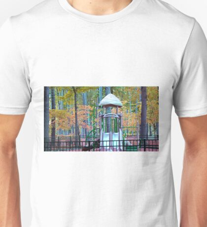 The Enchanted Forest T-Shirt