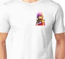 Yuno | Mirai Nikki Unisex T-Shirt