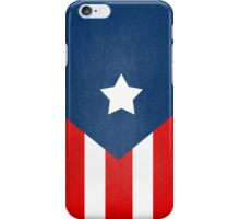 IPHONE CASE - Captain America iPhone Case/Skin