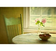 Morning Light Photographic Print