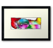 Soonmy Framed Print