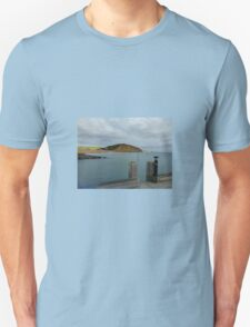 West Bay, Dorset T-Shirt