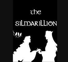 The Silmarillion - Melian and Thingol Classic T-Shirt