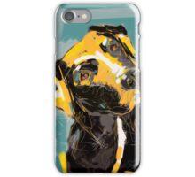 Dog Boris iPhone Case/Skin