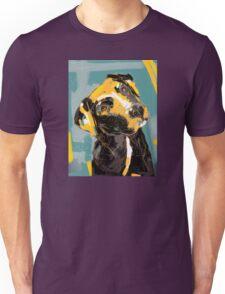 Dog Boris Unisex T-Shirt