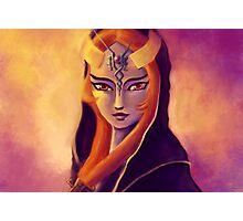Twilight Princess Photographic Print