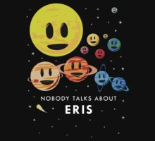 Nobody Talks About Eris by jezkemp