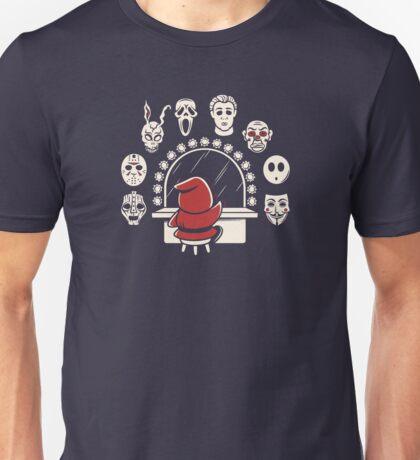 Decisions Decisions T-Shirt