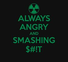 ALWAYS ANGRY! Unisex T-Shirt