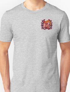 Goat Crest Logo Unisex T-Shirt