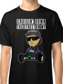 Hip Hop Funny Compton Rap Nintendo 64 Classic T-Shirt