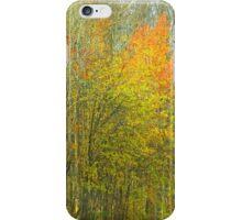 Golden Woods iPhone Case/Skin