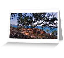 Branched Out Greeting Card