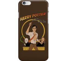 Horcruxes of the Dark Lord iPhone Case/Skin