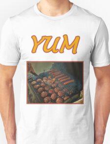 YUM Unisex T-Shirt