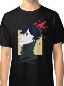 Sherlock Paper Tee Classic T-Shirt
