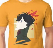 Sherlock Paper Tee Unisex T-Shirt