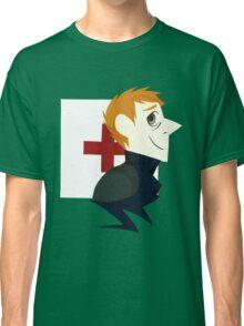 Watson Paper Tee Classic T-Shirt