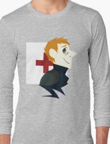 Watson Paper Tee Long Sleeve T-Shirt