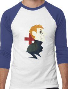 Watson Paper Tee Men's Baseball ¾ T-Shirt
