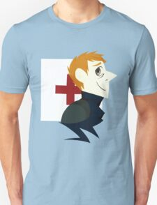 Watson Paper Tee Unisex T-Shirt