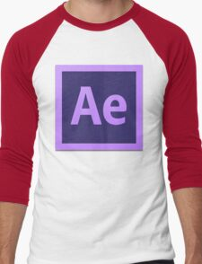 After Effect  CS6 Logo T-Shirt