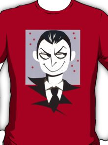 Moriarty Paper Tee T-Shirt