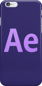 After Effects CS6 Letters by Kingofgraphics