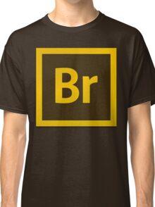 Bridge CS6 Logo Classic T-Shirt