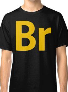 Bridge CS6 Letters Classic T-Shirt