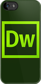 DreamWeaver CS6 Logo by Kingofgraphics