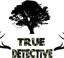 True Detective by KikkaT