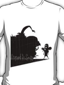 Go Get 'Em Chumm T-Shirt