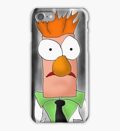 Beaker  iPhone Case/Skin