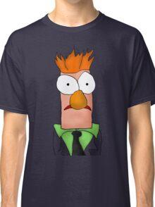 Beaker  Classic T-Shirt