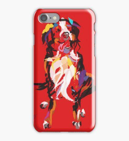 Dog Iggy iPhone Case/Skin