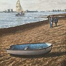Southampton Weston Shore by martyee