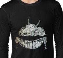 Memento Mori Long Sleeve T-Shirt
