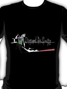 Casper! The Friendly... Ghost? T-Shirt