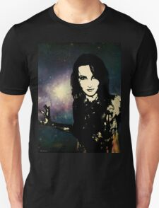 galaxy girl T-Shirt