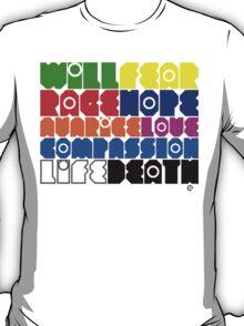 Spectrum (Ver. 2) T-Shirt