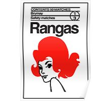 Rangas Matches Poster