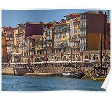 Porto Culture Poster
